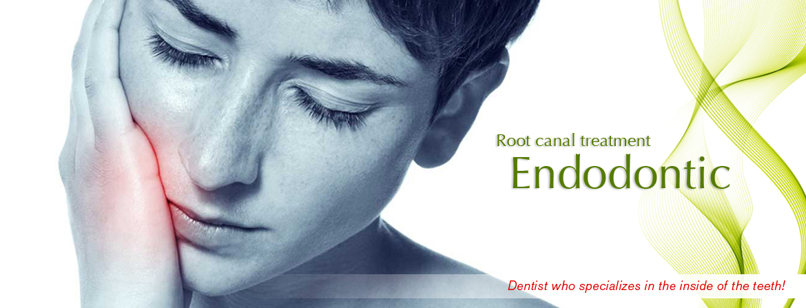 Root Canal Treatment Endodontic