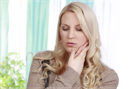 Who Suffers from TMJ problems
